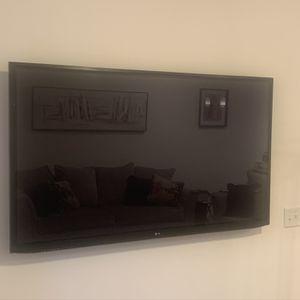 60 Inch Flat Screen TV for Sale in Dallas, TX