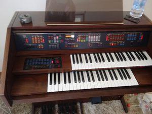 Lowery organ electric for Sale in Folsomville, IN