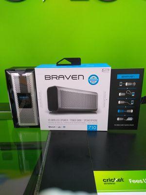 Braven 710 Bluetooth speaker for Sale in Wausau, WI