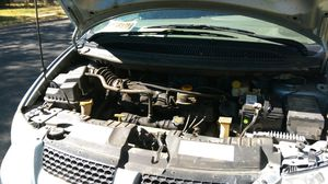 2003 Dodge Grand Caravan SE V6 FlexFuel for Sale in Austin, TX