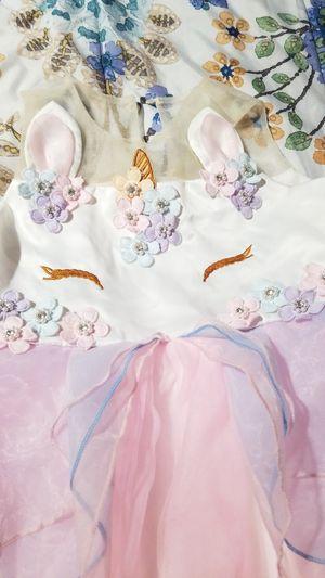 Unicorn dress for Sale in Duncanville, TX