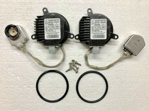 2x OEM Infiniti JX 35 QX 56 60 80 Xenon Ballast & Igniter Kit HID Control Unit for Sale in Montebello, CA