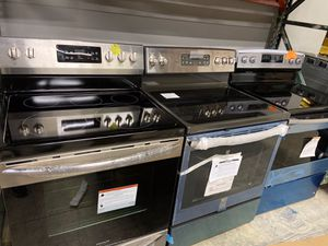 Electric Stove 💥TAKE HOME FOR ONLY $39 NO CREDIT OK!💥 for Sale in Corona, CA