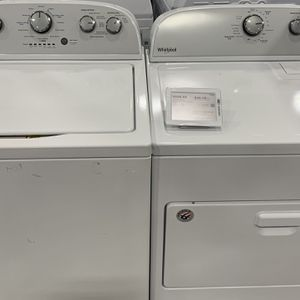 BRAND NEW WASHER AND DRYER SET for Sale in Naples, FL