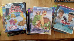 19 Kids DVDS (Various Titles) for Sale in La Habra, CA