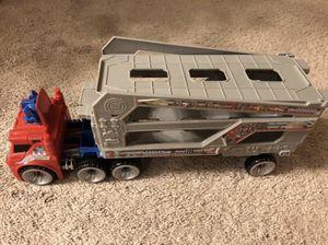 Track transformer toy for Sale in Battle Ground, WA