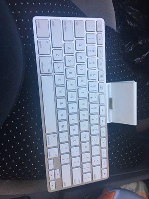 Apple keyboard for Sale in Medford, OR