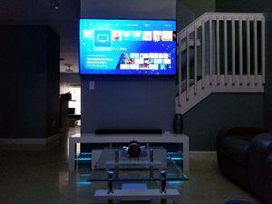 Tv mount tv full motion bracket tv bracket for Sale in Miami, FL