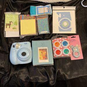 Shutter Kit, Polaroid camera for Sale in Sun City, AZ