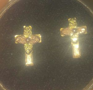 Black hills and 14 k gold for Sale in Gooding, ID
