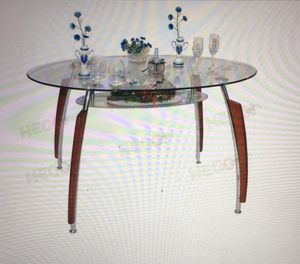 Dining round table for 6persons + for Sale in Aventura, FL