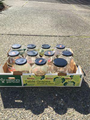 11 Cherry jars for Sale in Auburn, WA