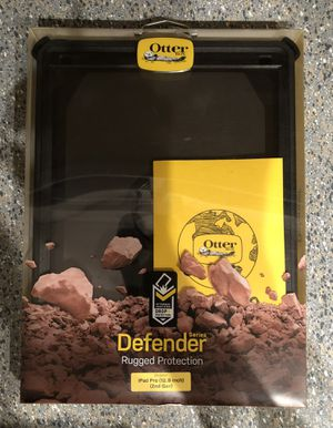 Otter Box Defender iPad Pro 12.9 for Sale in Humble, TX