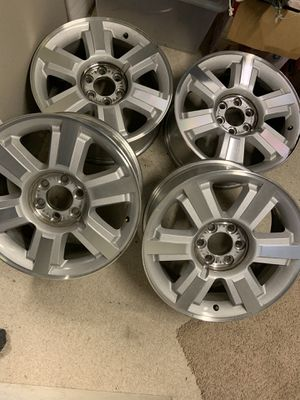 """Ford Premium 20"""" Rims for Sale in Kent, WA"""