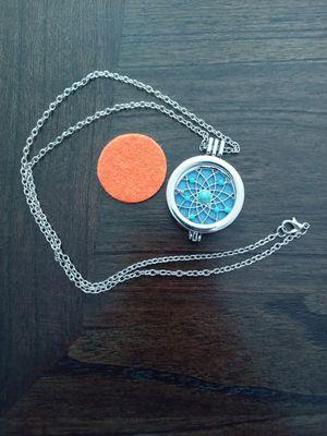 Diffuser necklace for Sale in Wheat Ridge, CO