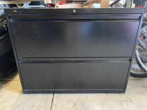Filing cabinet for Sale in Boring, OR