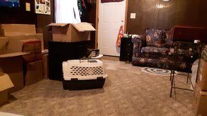 Pet Carrier for Sale in Wichita, KS
