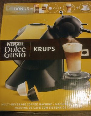 Dolce Gusto Coffee Maker for Sale in Nashville, TN