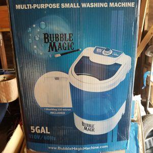 Bubble magic for Sale in Duarte, CA