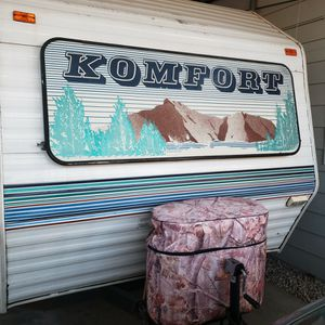 1995 Komfort Trailer for Sale in Phoenix, AZ