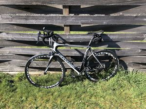Cannondale Synapse 3 Carbon Ultegra Easton 56cm for Sale in Snohomish, WA