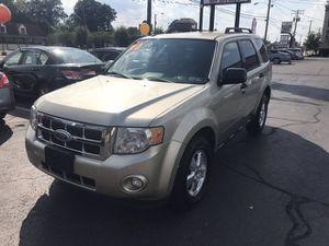 2010 Ford Escape for Sale in Richmond, VA