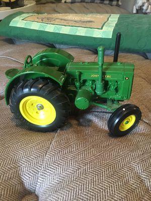 Metal John Deere tractor for Sale in Surprise, AZ