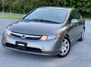 2007 Honda Civic LX for Sale in Bowling Green, KY