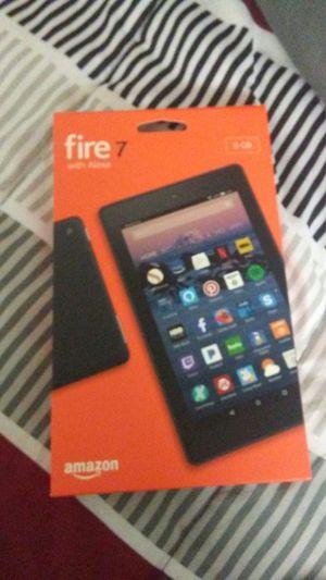 Amazon fire tablet for Sale in Hazlet, NJ