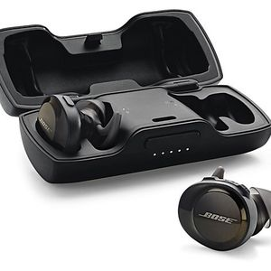 BOSE Soundsport Free Wireless Earbuds for Sale in Rolling Hills Estates, CA