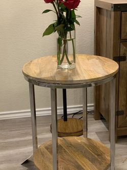 Berwyn Accent Table for Sale in Lorena,  TX