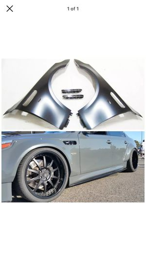 BMW 5 series E60 parts for Sale in Pembroke Pines, FL