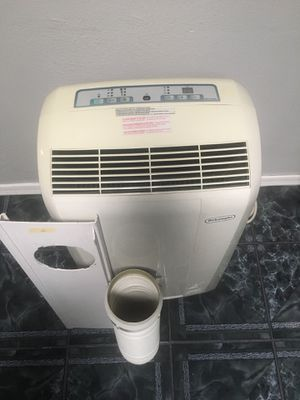 Portable air conditioner 12000 btus complet for Sale in Norwalk, CA