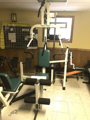 Pacific 'zuma' home gym for Sale in Chicago, IL
