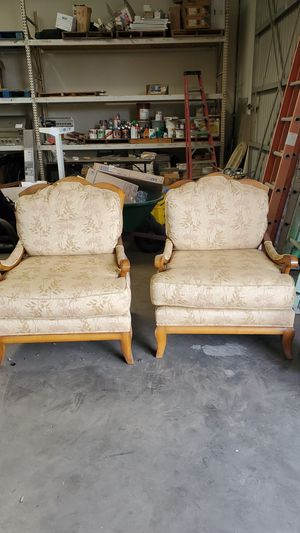 Antique chairs for Sale in Anaheim, CA
