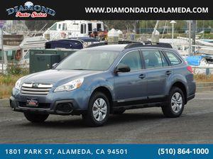 2013 Subaru Outback for Sale in Alameda, CA