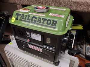 TailGator Mini 700 watt Generator for Sale in Quakertown, PA