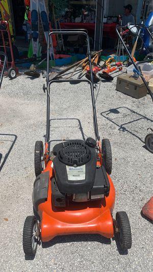 Koehler lawn mower for Sale in Tarpon Springs, FL