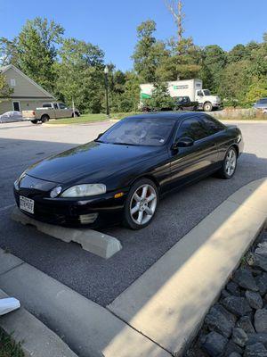 95 Lexus sc400 for Sale in Pasadena, MD