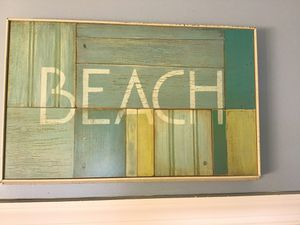Beach decor for Sale in Miramar, FL