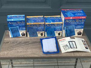 Aqua-Tech Power Filter for Sale in Tacoma, WA