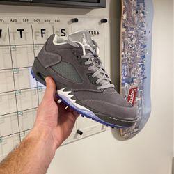 Jordan 5 Golf Shoe - Size 10.5 for Sale in Marblehead,  MA