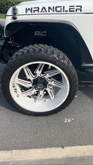 2015 Jeep Wrangler for Sale in Greenbelt, MD