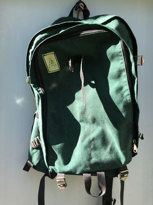 Vintage backpacking pack from Lowe Alpine Systems! for Sale in Portland, OR