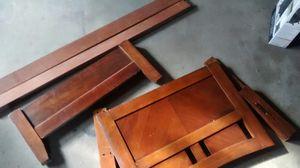 Bed frame for Sale in Midland, MI