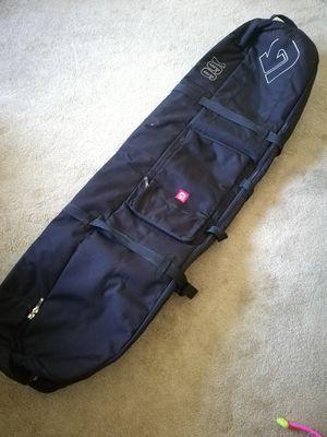 Burton Wheelie Case Snowboard Bag for Sale in Rosemead, CA