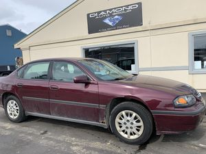 2004 Chevy Impala for Sale in Mount Vernon, OH