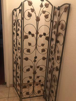 Flower room divider for Sale in Las Vegas, NV