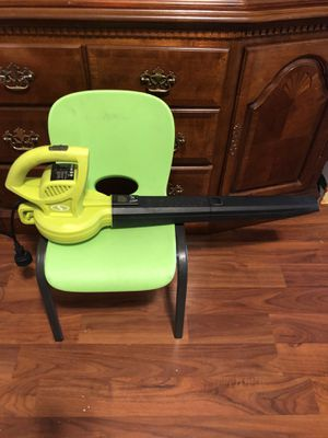 Electric blower for Sale in Pittsburg, CA