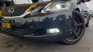 CSP Car LED lights kit MODEL H7 with 1 year WARRANTY. Easy plug and play Car CSP LED headlights set for Sale in West Covina, CA
